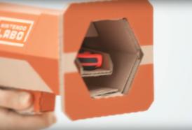 Image du Toy-Con Fusil