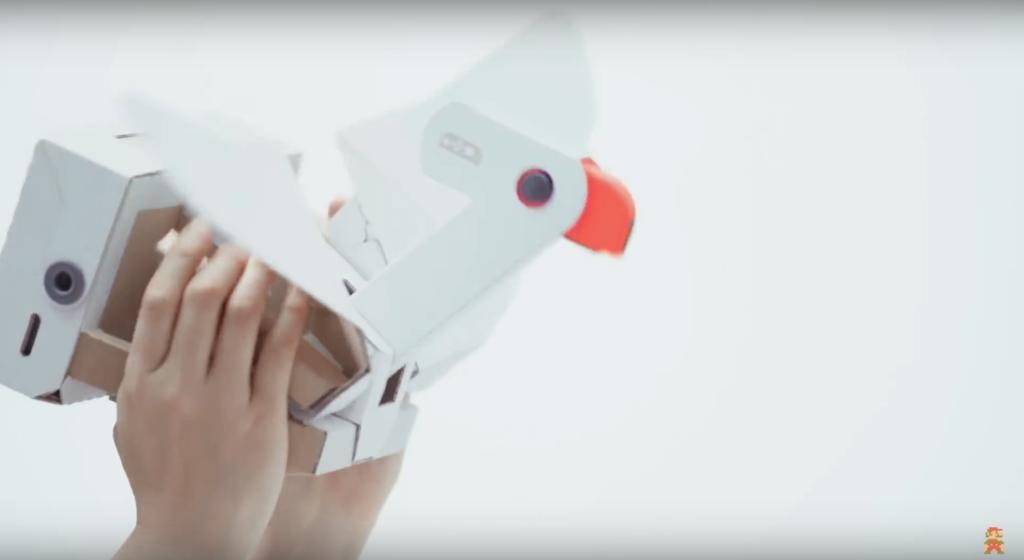 Image du Toy-Con Oiseau
