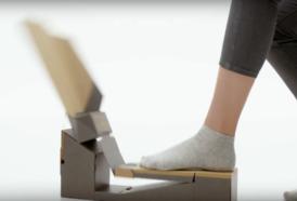 Image du Toy-Con Pédale de grosse caisse