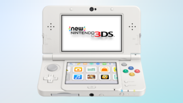 Nintendo veut rendre plus de licences Nintendo 3DS disponibles sur la Switch