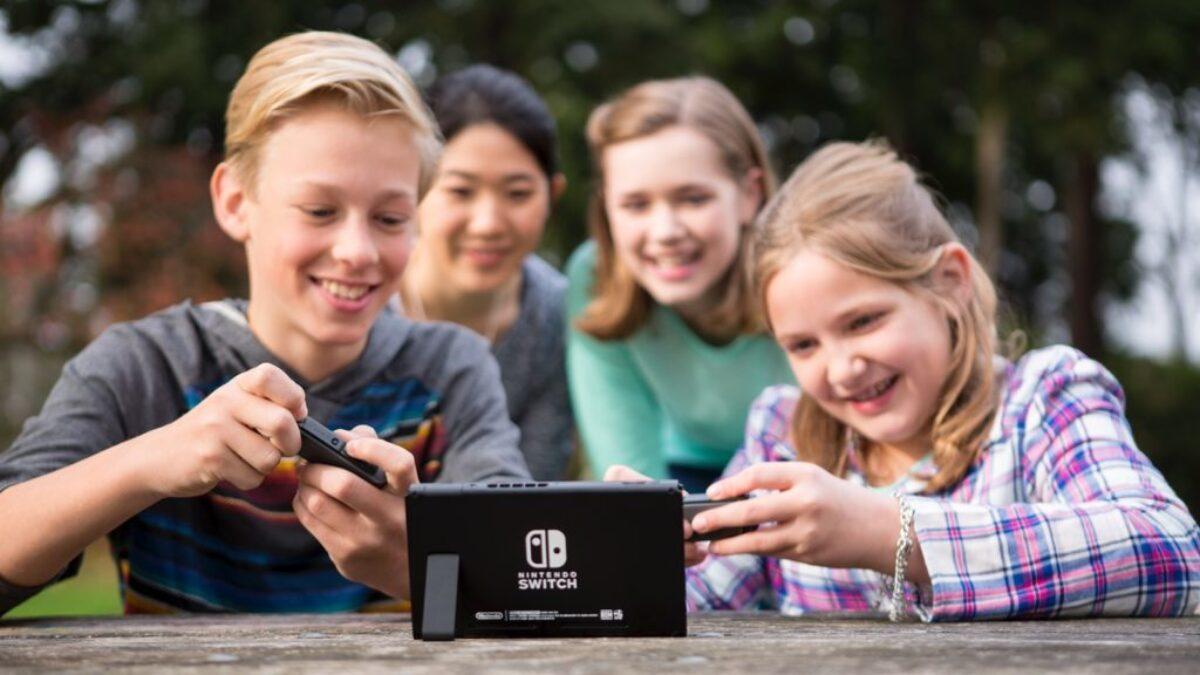 Une Switch Pro et une Switch Lite pour 2019 ?