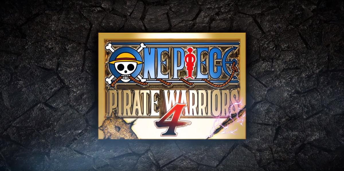 One Piece: Pirate Warriors 4 met le cap sur Nintendo Switch