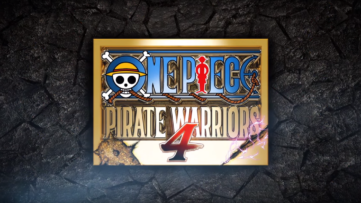 One Piece: Pirate Warriors 4 met le cap sur Nintendo Switch