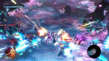 Oninaki nous dévoile son système de combat et précise sa date de sortie