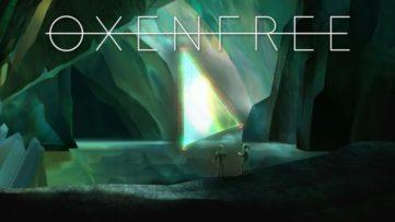 [Review] Oxenfree : un thriller surnaturel dans lequel des ados ouvrent une faille spectrale