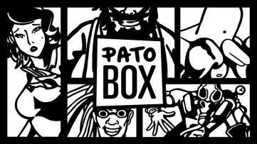 Pato Box sort le 9 juillet prochain