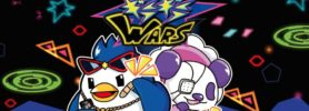 Penguin Wars arrive le 15 août sur Switch