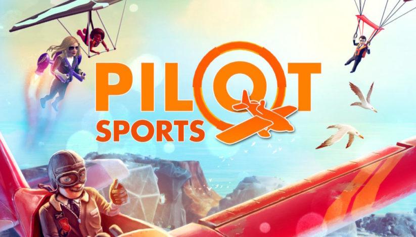 Pilot Sports est disponible depuis le 27 septembre