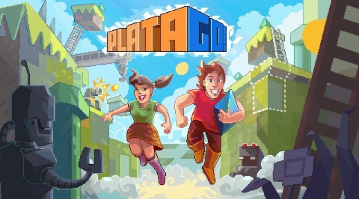 PlataGO! Super Platform Game Maker annoncé sur Switch
