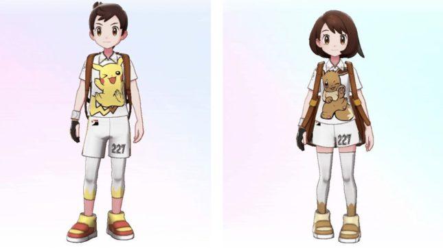 Jeu Pokémon Épée et Pokémon Bouclier : bonus de précommande du Pass d'Extension