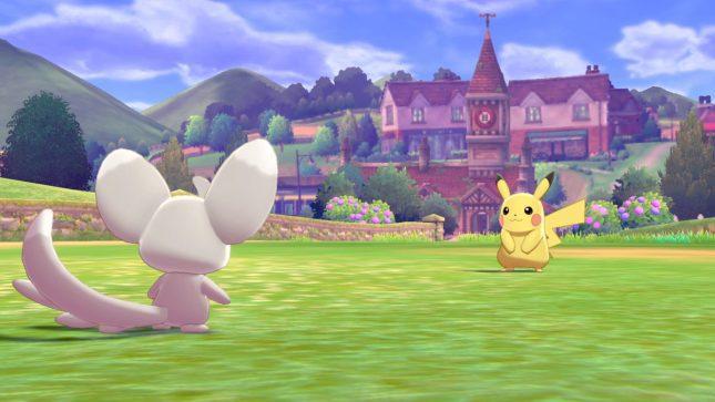 Pokémon Épée & Bouclier : Toby Fox a composé une musique du jeu