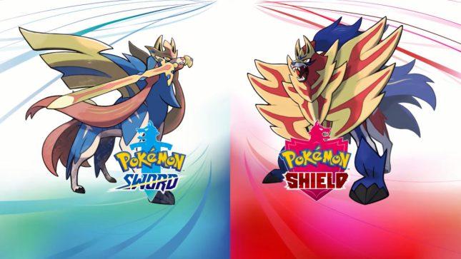 Pokémon Épée et Bouclier : des ventes records moins d'une semaine après sa sortie