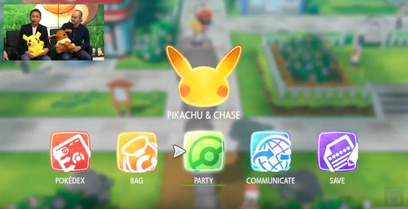 L'interface du jeu est très épurée