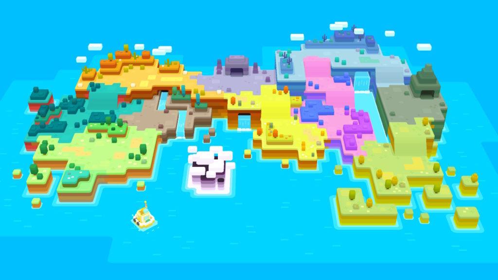 Pokmon Quest Un Free To Play Sauvage Est Apparu Sur L