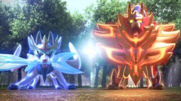Jeu Pokemon Epée et Pokemon Bouclier sur Nintendo Switch : les Pokemon Légendaires