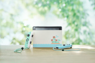 Précommande Nintendo Switch Animal Crossing: New Horizons : vue d'ensemble 1