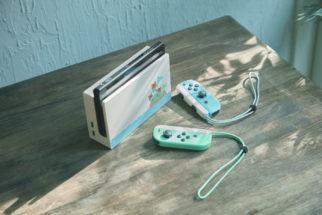 Précommande Nintendo Switch Animal Crossing: New Horizons : vue d'ensemble 2