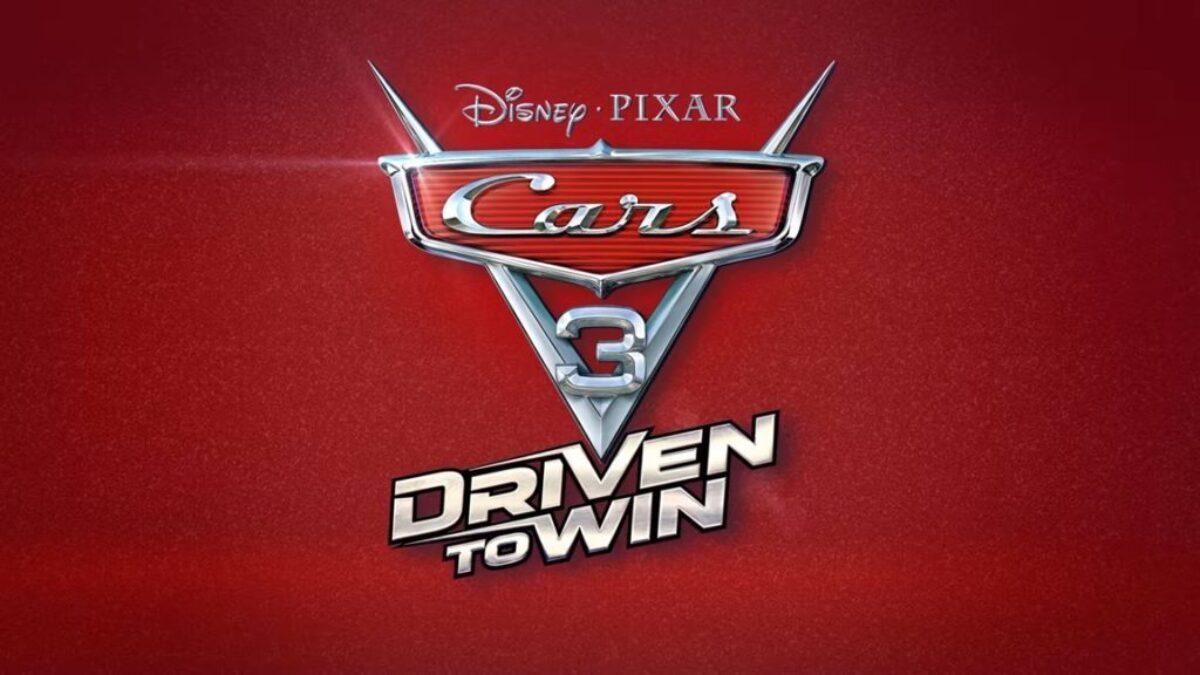 Cars 3 : Driven to Win : premiers détails sur sa sortie Switch le 13 juin