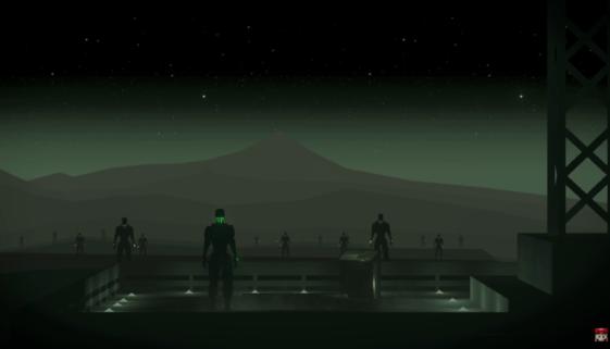 Un nouveau trailer mystérieux et sombre pour The Fall Part 2: Unbound