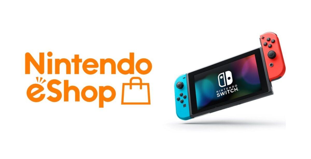 [Promotions] -30 à -66% sur des hits dans l'eShop Nintendo Switch