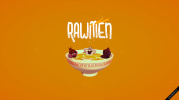 Rawmen frôlera l'indigestion sur Nintendo Switch