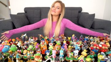 175 Amiibos et leurs récompenses dans The Legend of Zelda : Breath of the Wild