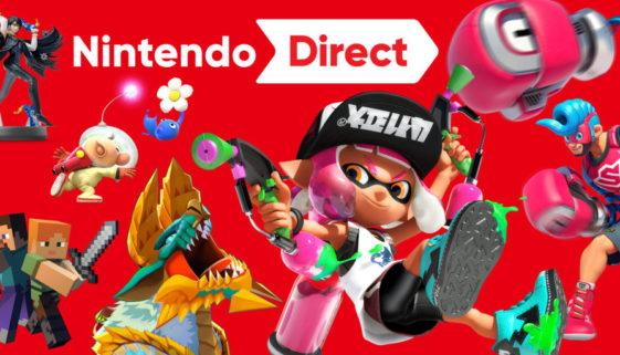 Replay en français (VOSTFR) du Nintendo Direct ce 13 avril