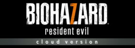 Jeu Resident Evil 7 Biohazard sur Nintendo Switch : Titre d'annonce de la version Cloud