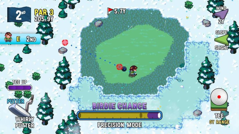 Image du jeu Glof Story sur Nintendo Switch