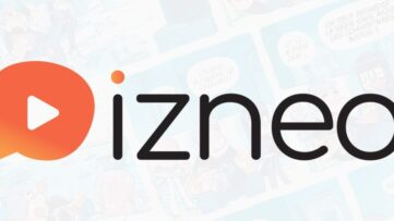 [Review] izneo - l'application qui met des livres dans la Switch