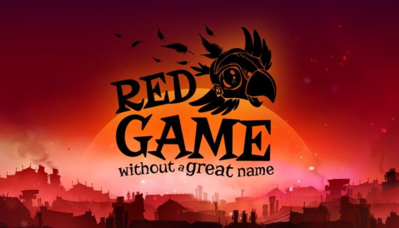 [Review] Red Game Without a Great Name : un jeu tactile s'est téléporté sur l'eShop