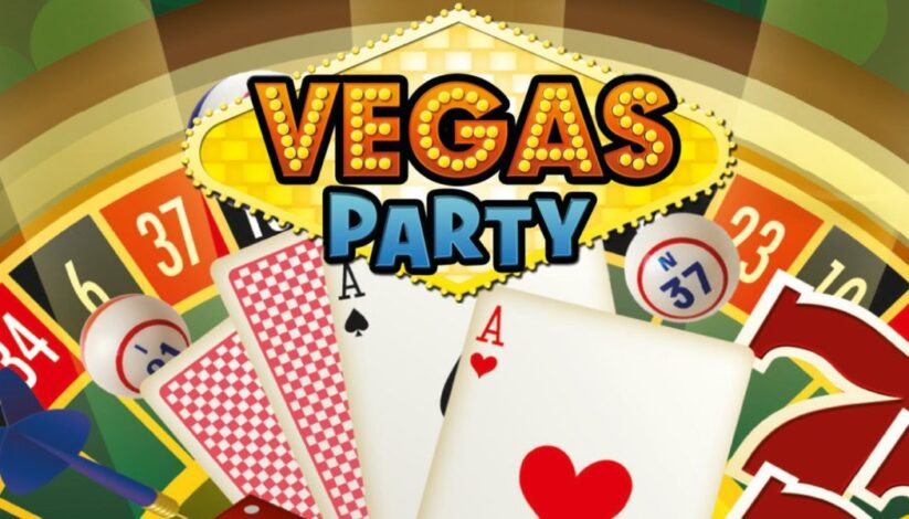 [Review] Vegas Party - le pire jeu de casino de la Nintendo Switch ?
