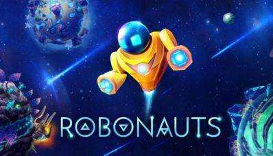 Robonauts