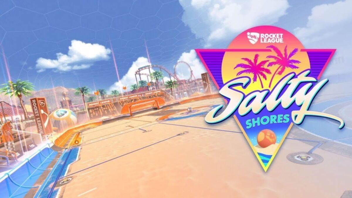 La MAJ Satly Shores arrive le 29 mai