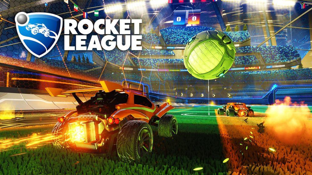 Rocket League pourrait arriver sur Switch si sa communauté le demande