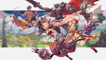 RPG Maker MV arrivera sur Switch en 2019