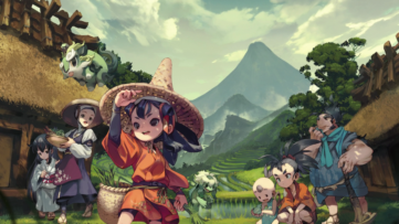 [E3 2019] Sakuna : Of Rice and Ruin annoncé sur Nintendo Switch