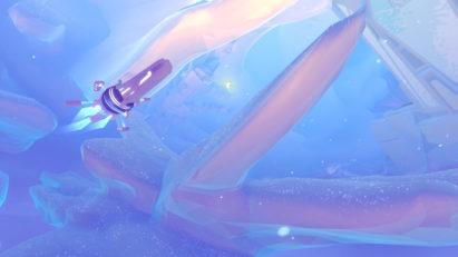 Image du jeu InnerSpace sur Nintendo Switch : 10