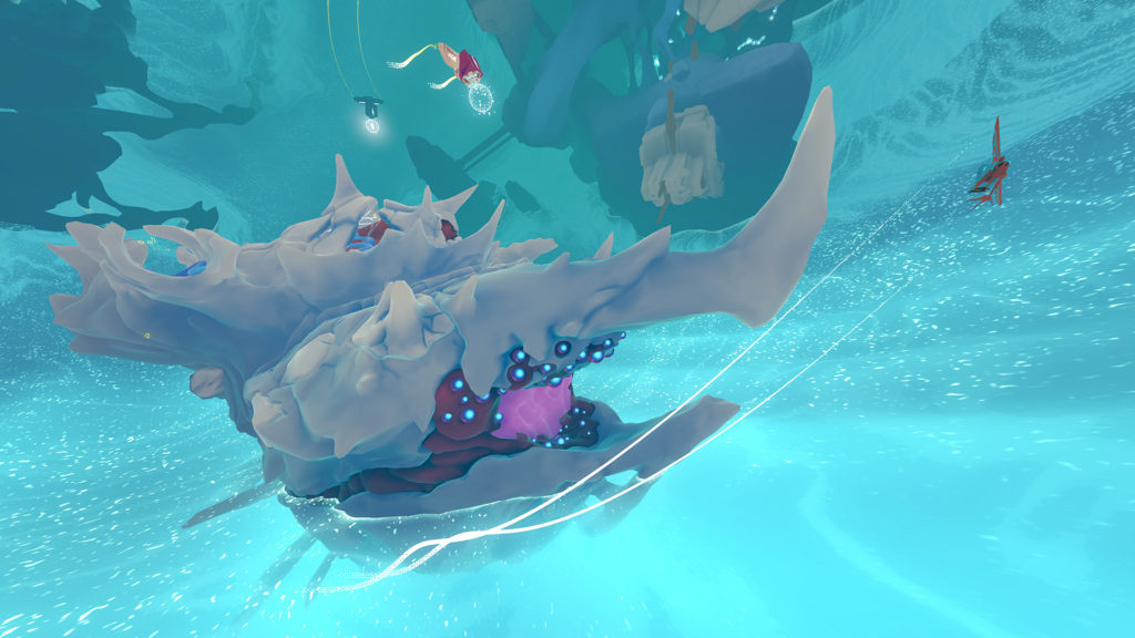 Image du jeu InnerSpace sur Nintendo Switch : 11