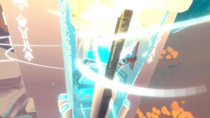 Image du jeu InnerSpace sur Nintendo Switch : 13