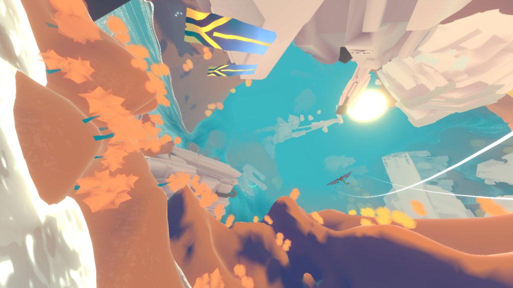Image du jeu InnerSpace sur Nintendo Switch : 14
