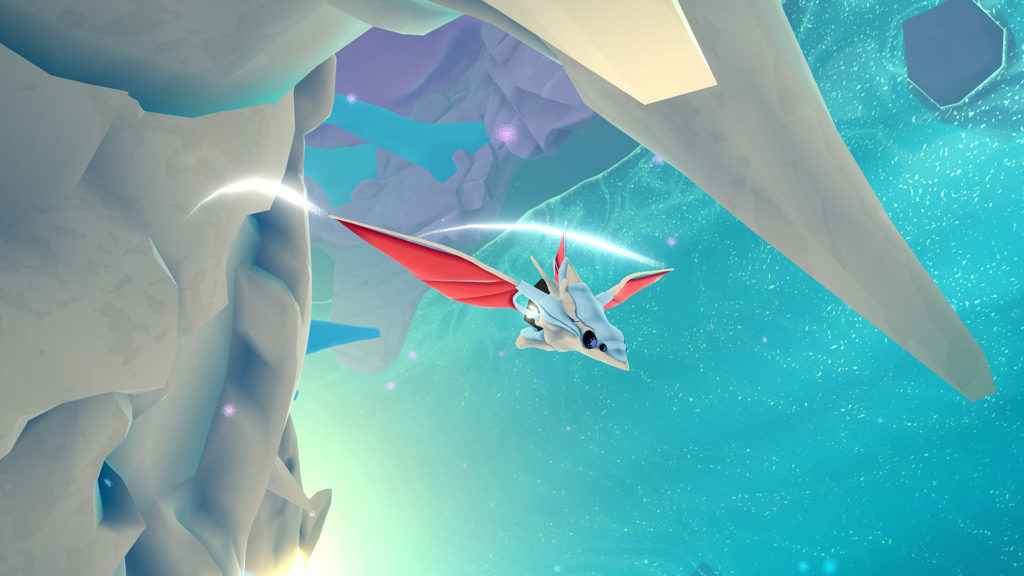 Image du jeu InnerSpace sur Nintendo Switch : 16
