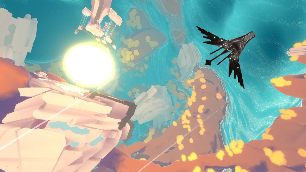 Image du jeu InnerSpace sur Nintendo Switch : 17