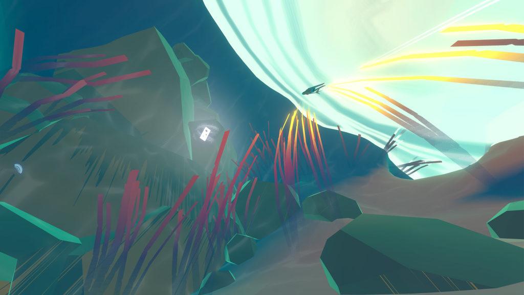 Image du jeu InnerSpace sur Nintendo Switch : 3
