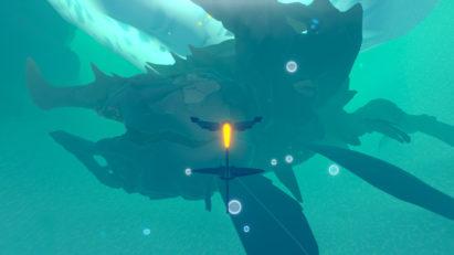 Image du jeu InnerSpace sur Nintendo Switch : 4