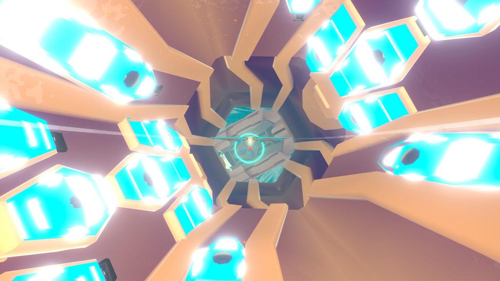 Image du jeu InnerSpace sur Nintendo Switch : 5