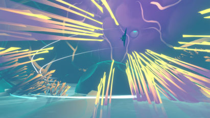 Image du jeu InnerSpace sur Nintendo Switch : 8
