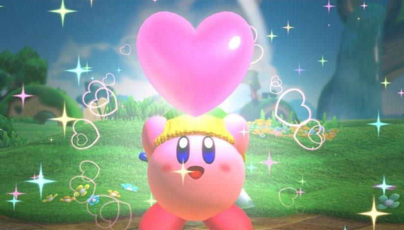 Jeu Kirby Star Allies sur Nintendo Switch : toutes les nouveautés
