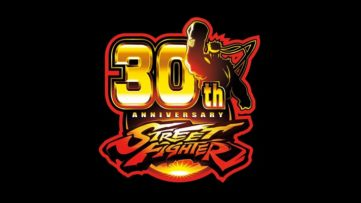 Image du jeu Street Fighter 30th Anniversary Collection sur Nintendo Switch