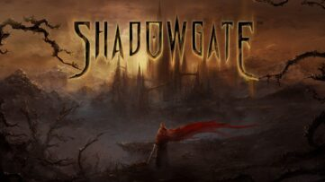 La version modernisée de Shadowgate arrivera sur la Switch le 11 avril